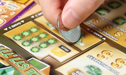 печать лотерейных билетов
