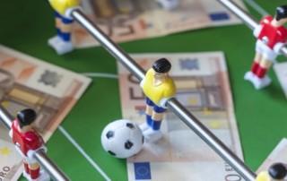 Букмекеры футбол