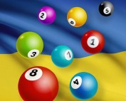 Украины вспомнили про лотереи