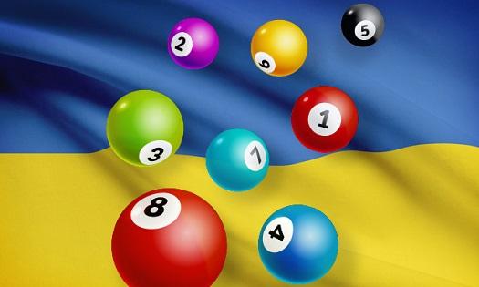 Власти Украины вспомнили про лотереи