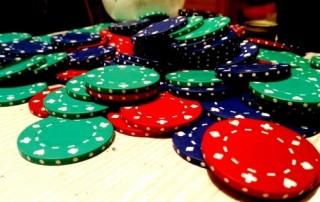 третье казино