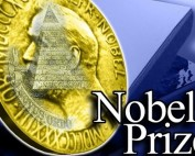 Угадай Нобелевского лауреата