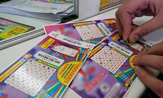 Кто выигрывает в российские лотереи